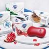 Safeguard 舒肤佳 排浊香皂 5块 (红石榴+咖啡+茶树油+海藻+竹炭 赠红石榴 108g)