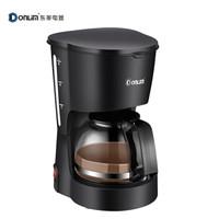 Donlim 东菱 DL-KF200 美式滴漏式咖啡机