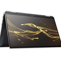 HP 惠普 SPECTRE X360 13.3英寸笔记本