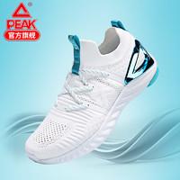 匹克 態極 1.0 PLUS E92577H 男女科技緩震跑鞋