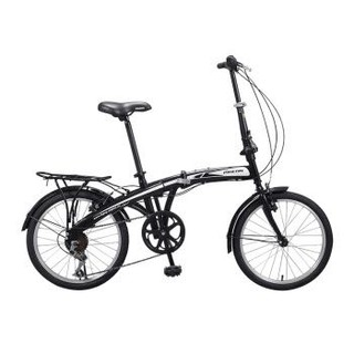 FLYING PIGEON 飞鸽 FZ001 折叠自行车 20寸