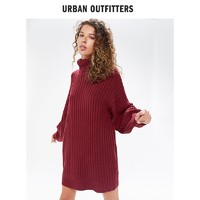 Urban outfitters 52731437 女士针织毛衣裙