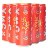 圓夢初心 沙棘汁原漿飲料 310ml*4瓶 *2件