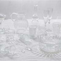 Oldbaby 作品 杯觥派对 1号 33x28 cm 限量 50 版