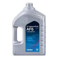 采埃孚/ZF AF6 FORD福特系自动变速箱油 六档自动变速器专用油 4L ZL15016004 *3件