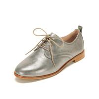 Clarks 261258595 Alania Posey 女款系带印花粗跟鞋
