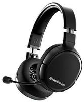 SteelSeries 賽睿 Arctis 1 頭戴式無線游戲耳機