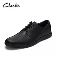 clarks 其乐 261317487085 男士休闲商务鞋
