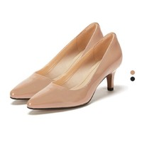Clarks 其乐 261309334 经典款Isidora Faye仙女风高跟鞋