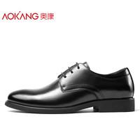 AOKANG 奥康 NG93211105 男士商务皮鞋 *2件