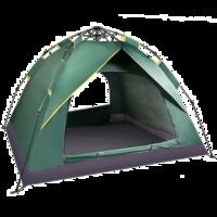 Winpolar户外速开全自动帐篷 超轻便携 野外露营防雨 2-3人