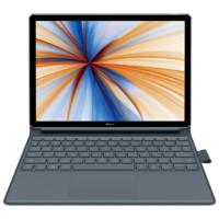 华为MateBook E 2019款12英寸PC平板电脑二合一轻薄本商务超极本办公手提笔记本电脑 魅海蓝|高通850/8G/512G 豪华礼包套装
