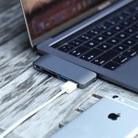 网易智造USB-C多功能转换器 *3件