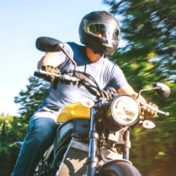 安心骑摩托车意外伤害保险