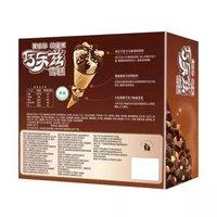 yili 伊利 巧乐兹 香草巧克力口味脆皮甜筒雪糕冰淇淋 *6件 +凑单品