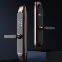 萤石DL20S智能指纹锁