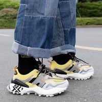 WARRIOR 回力 WXY-0115 男/女款休闲鞋