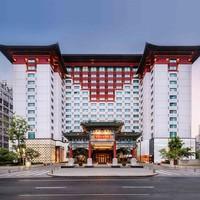 端午不加價!北京王府半島酒店 豪華套間1晚(含早/下午茶/雲吧雞尾酒)