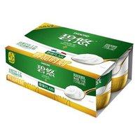 达能 碧悠 醇品时刻 原味 风味发酵乳 125g×6 *16件