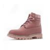 CAT 卡特彼勒 P310988I3BDC55 女款休闲靴 粉色 38
