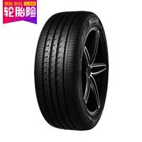 邓禄普轮胎Dunlop汽车轮胎 245/45R19 102W XL VEURO VE303 适配君威GS/XTS/特斯拉Model S/玛莎拉蒂/翼虎