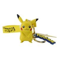 Pokemon 宝可梦 皮卡丘公仔 汽车钥匙挂件