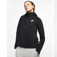 Nike Sportswear Windrunner Tech Fleece  BV3456 女子连帽衫