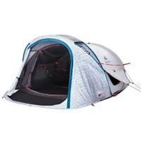 迪卡侬 8357352 全自动速开帐篷