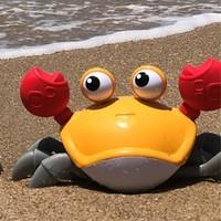 Abay 儿童洗澡玩具大螃蟹