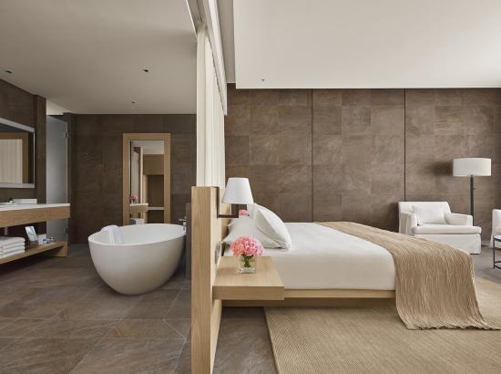 三亚艾迪逊酒店 观海大床房/双床房2晚(含双早)