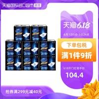 UNICHARM/尤妮佳尤妮佳超級省水1/2化妝棉濕敷型 8盒組合裝