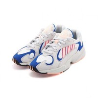 Adidas yung-1 三葉草復古慢跑鞋
