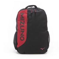 時尚拼色日常通勤背包 男士女式運動背包雙肩包小背包14升
