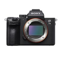 SONY 索尼 ILCE-7M3(A7M3)全画幅 微单相机