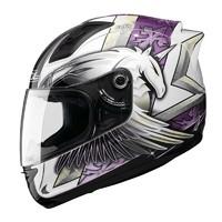 SOL 68s二代 摩托车头盔 全覆式