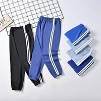 pencilclub 铅笔俱乐部 男童防蚊运动裤 *3件