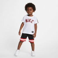 NIKE 耐克 AIR 2-PIECE CK4060 婴童套装