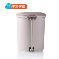 茶花 垃圾桶 6L