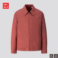 UNIQLO 优衣库 426036 男士休闲茄克