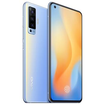 vivo X50 5G手机 8GB+256GB 液氧