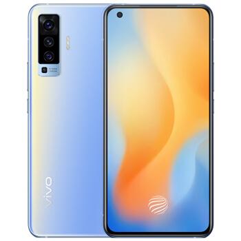 vivo X50 5G手机 8GB+128GB 液氧