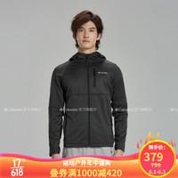 Columbia/哥伦比亚户外春夏男子专业户外软壳衣AE0199 010 XL(185/104A) +凑单品