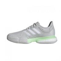adidas 阿迪达斯 EF2075 女款网球鞋