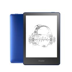 掌阅 iReader A6 墨水屏 电子书阅读器 蓝牙听书 8GB