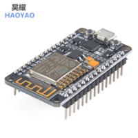 昊耀 无线模块 物联网 测试板 ESP8266 WIFI模块开发板 CP2102 ESP-12E