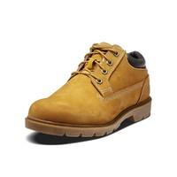 Timberland 添柏岚 A1P3LW 男款低帮工装靴