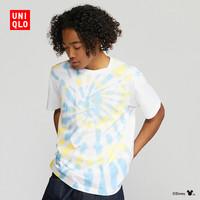 UNIQLO 优衣库 D428122 男女款印花T恤