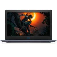 DELL 戴尔 G系列 G3系列 G3 笔记本电脑 (黑色、酷睿i7-9750H、8GB、128GB SSD 1TB HDD、GTX 1650 4G)