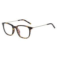 康視頓 板材眼鏡架 1.60防藍光鏡片