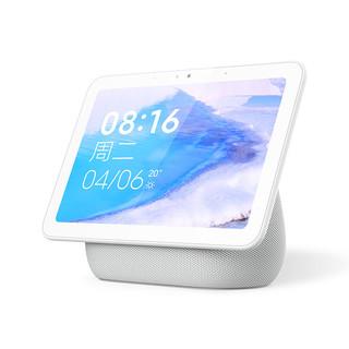 MI 小米 小爱同学触屏音箱Pro 8  带屏智能音箱 白色
